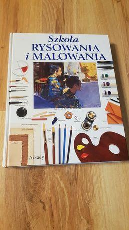 Szkoła Rysunku i Malowania książka dla studentów Plastyki i nie tylko