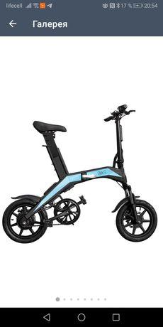 Продам стильный городской электробайк Like.Bike Neo