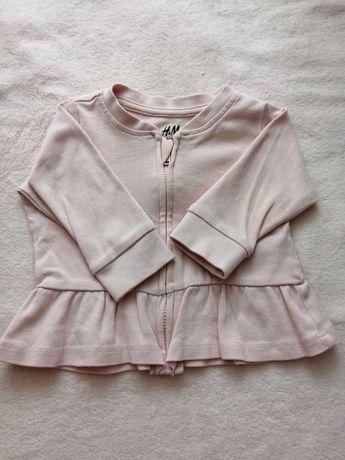 Bluza roz. 56