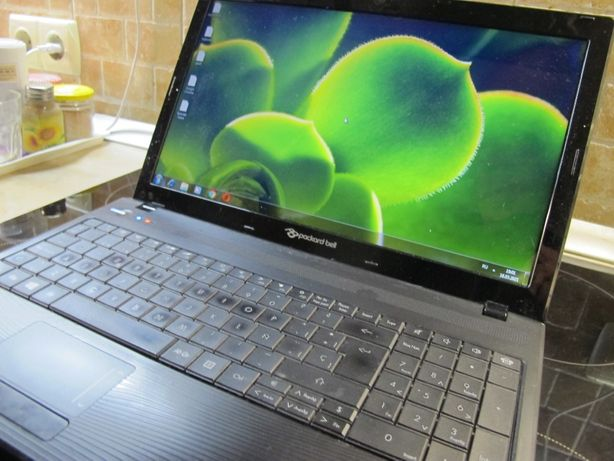 Packard Bell 15,6 core i3