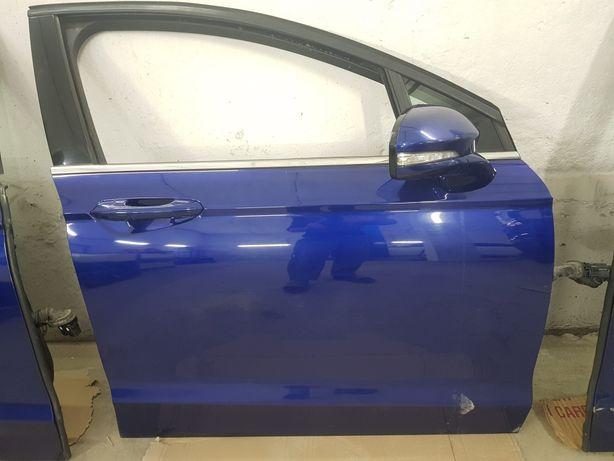 Оригинальные б.у двери на Ford Fusion (голые)