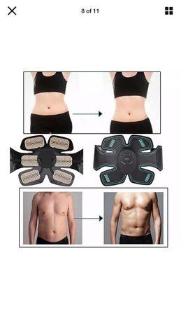 Abdominais work out kit de treino para abdominais e outros músculos