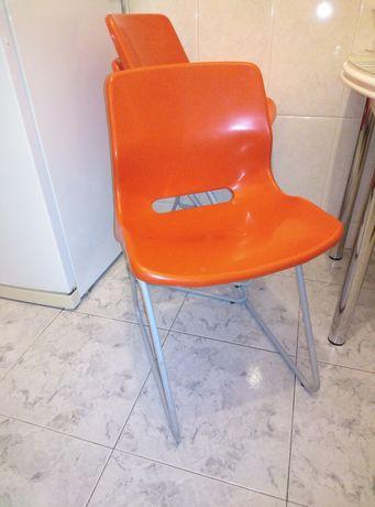 3 cadeiras Modelo SNILLE do IKEA