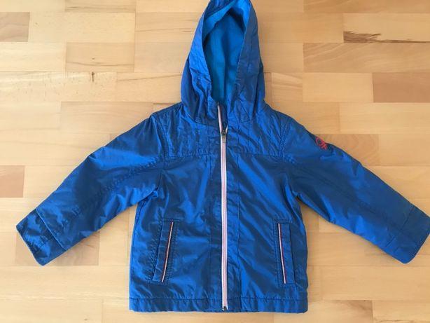 Benetton kurtka dziecięca 100cm (3-4 lata)