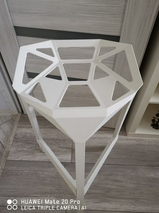 Hokery, krzesła barowe Przeźmierowo - image 1