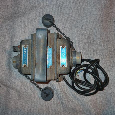 Transformador 220V para 32V