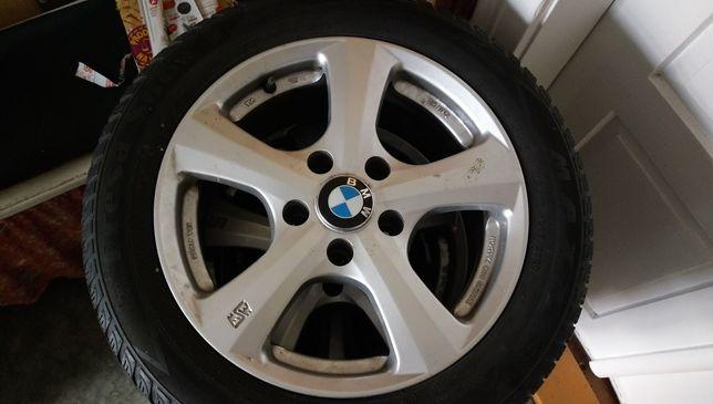 Felgi 16 5*120 BMW Stan idealny