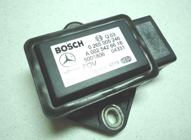 A0025426618 Датчик ускорения ESP Mercedes W639 W220 W211 W906