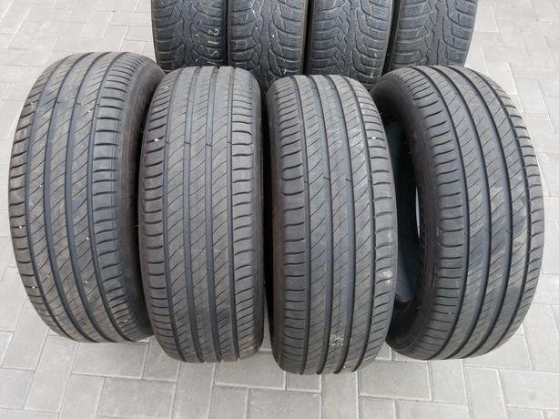 Шини літні 225/60 R17 99V Michelin Primacy4