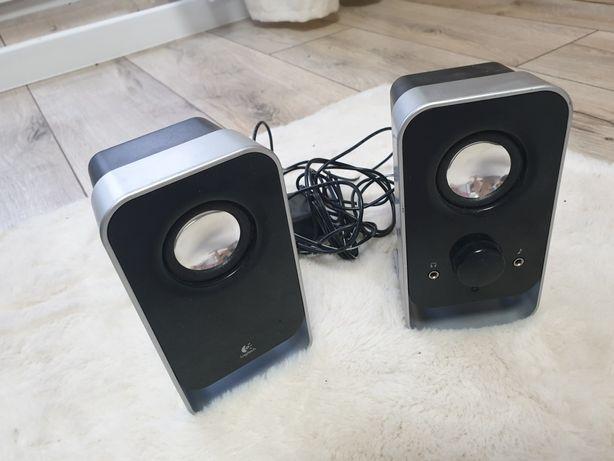 Głośniki Logitech LS11
