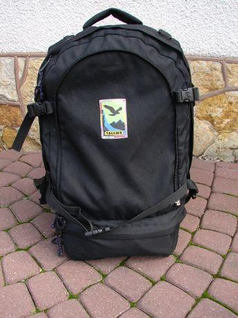 SALEWA plecak turystyczny trekkingowy+gratis bidon Salewa