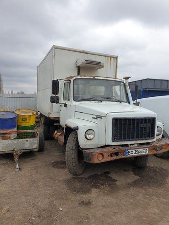 ГАЗ 3309-352 2006рік