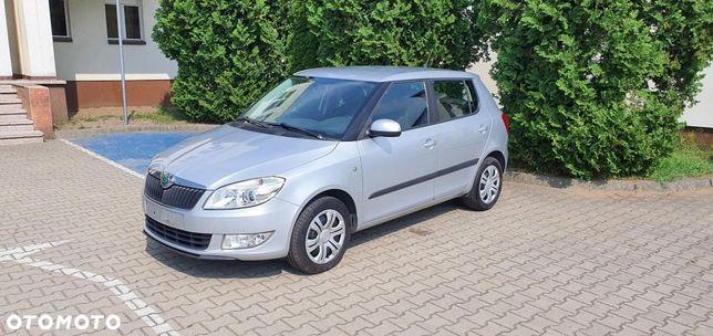 Škoda Fabia 1.2 Htp 70km Klima