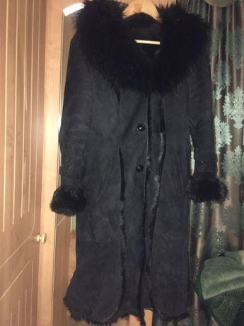 Дубльонка,  пальто