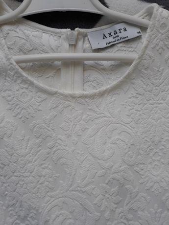 Sukienka ślubna firmy Axara w roz 36