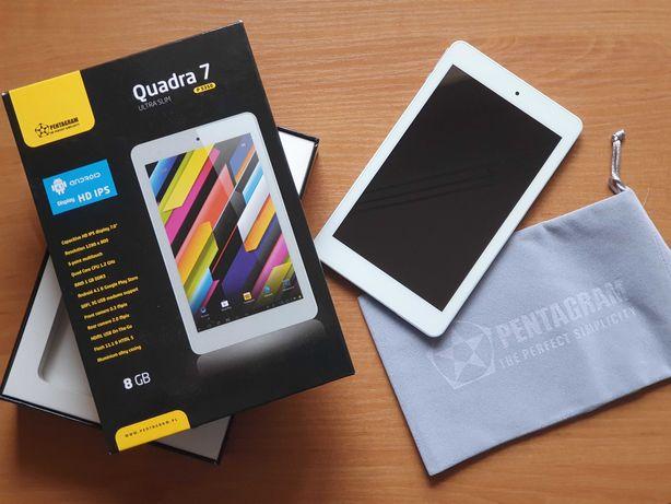 """Новый планшет 7"""" HD IPS Pentagram Quadra 7 4 ядра Samsung Acer Lenovo"""