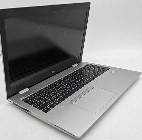 HP ProBook 650 G5 i7-8565U 1.80GHz 16GB DDR4 256GB SSD Windows 10
