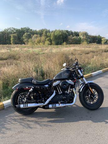 Harley Davidson XL1200  2016