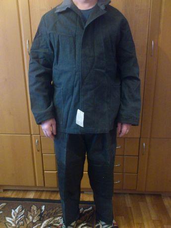 Рабочая одежда спецодежда СССР новая