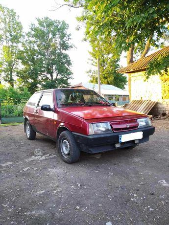 Продаж авто ВАЗ2108