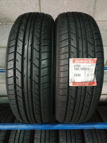 Літні шини 165/55 R15 (75V) BRIDGESTONE