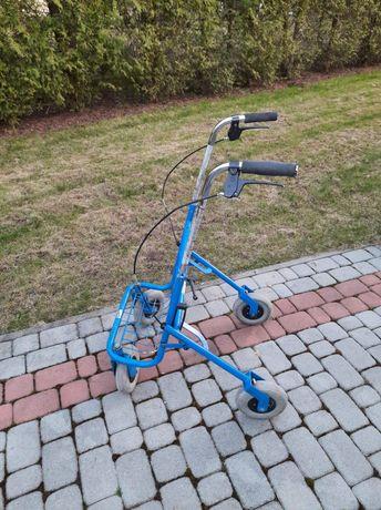 Wózek do chodzenia