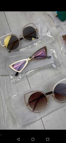 Очки солнцезащитные. Распродажа. Низкая цена