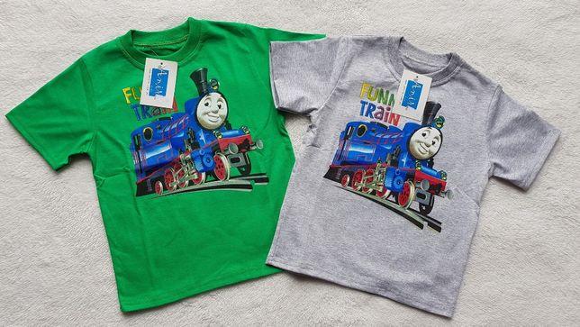 Tshirt Tomek i Przyjaciele 128