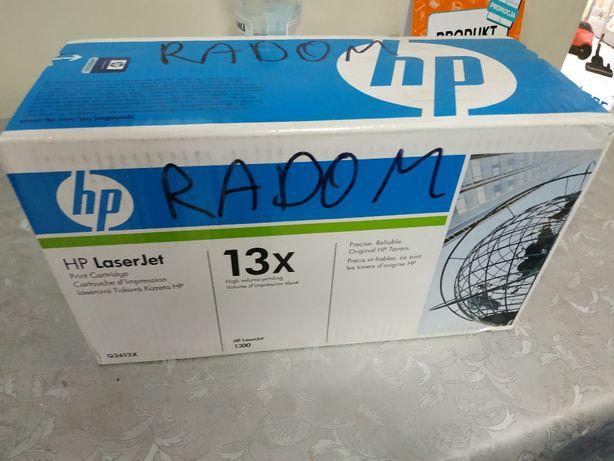toner do drukarki HP No. 13X Czarny (Q2613X)
