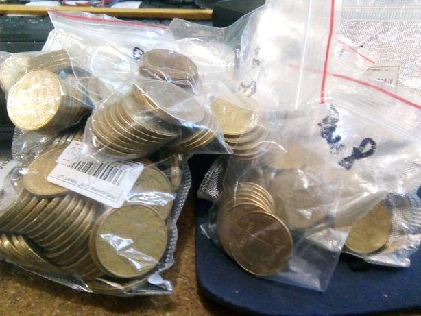 Продам монети.