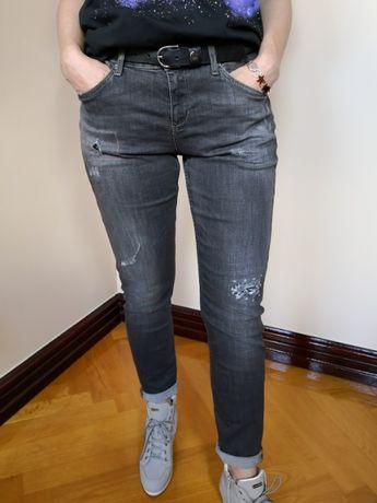 Liu Jo - jeansy damskie oryginalne, rozmiar 29