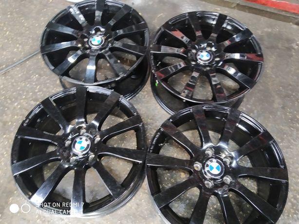 Felgi aluminiowe 5x120x18 et46 BMW oryginał X3,X5