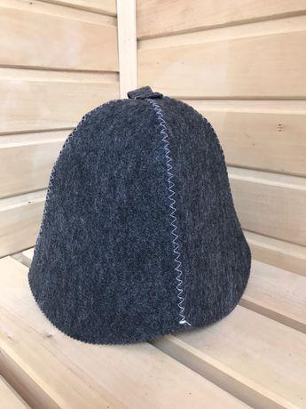 шапка в баню шапка банна шапка сауна баня лазня фетрова шапка войлок