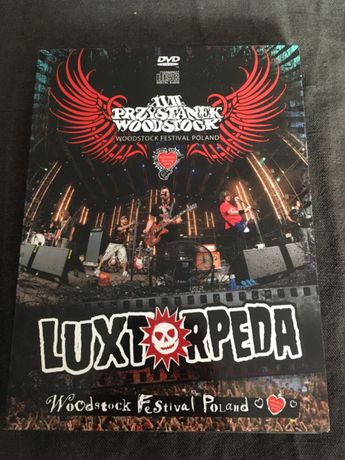 Luxtorpeda - Woodstock Festival Poland