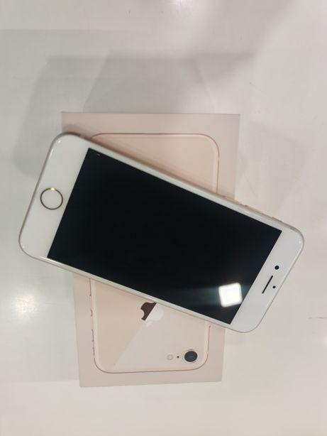 UŻYWANY Super Telefon iPhone 8 64 GB Gold Teletorium Renoma Wrocław