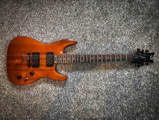 DEAN Vendetta 1.0 gitara elektryczna EMG 81 60