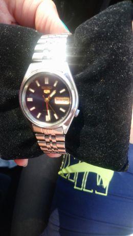 Relógio seiko 5 automatic vintage 7s26