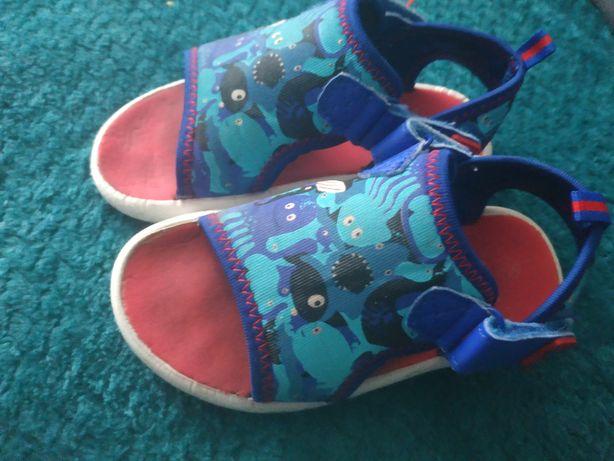 Sandalki piankowe 26