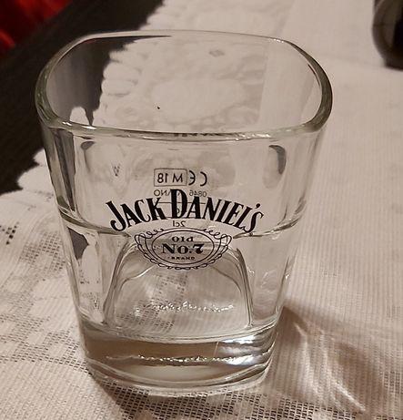 """Szklanka WHISKÓWKA """"JACK DANIEL'S"""" 12 sztuk"""