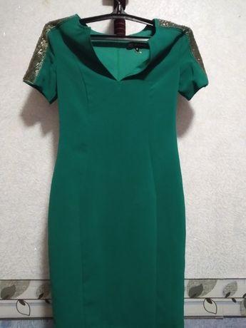 Платье рр 42-44.