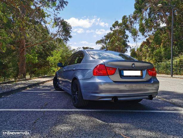 BMW 335 i xDrive