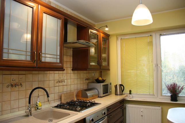 Komfortowe mieszkanie w atrakcyjnej lokalizacji