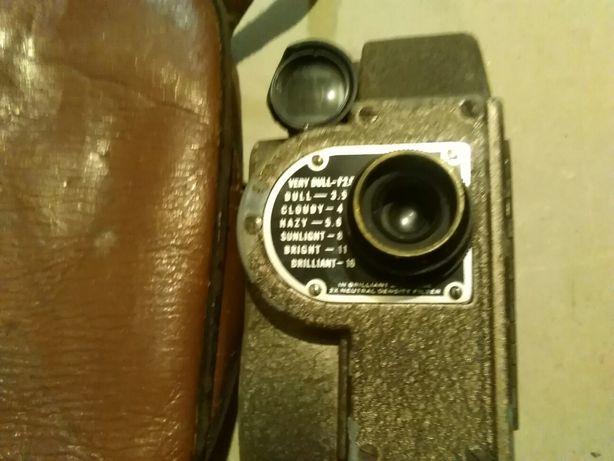 Aparat kamera USA 1940r