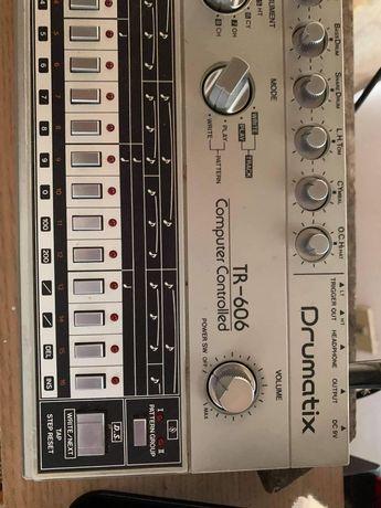 Roland 606 drumatix (original)