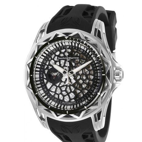 Часы новые TechnoMarine TechnoCell Automatic.100% Оригинал