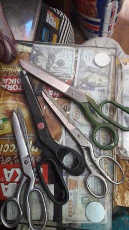 Ножницы производства ссср