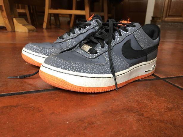 Nike Air Force 36 cinzentas - Originais