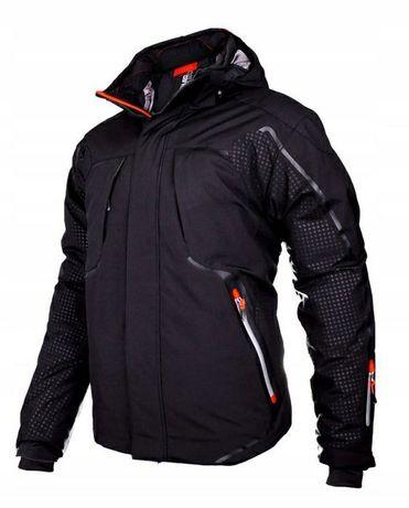 Горнолыжная мужская куртка M-3xl.та БАТАЛ 4XL.5XL.6XL.7XL.8XL