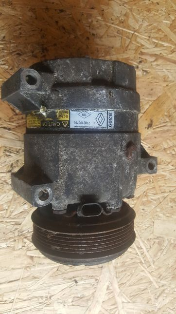 Pompa klimatyzacji Renault Senic 1.9 dci 2002r