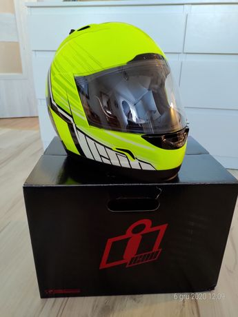 Kask ICON Alliance Overlord M